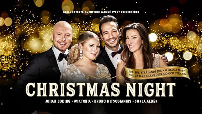 Christmas Night 2020