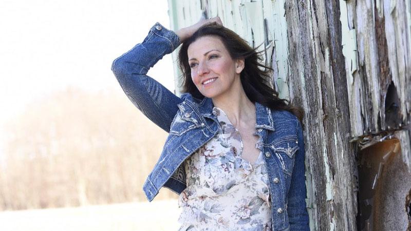 Sonja Aldén - ny singel